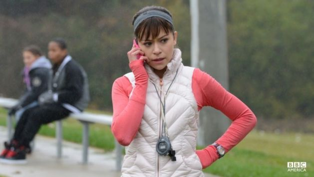 Orphan Black enciende motores de cara a su segunda temporada: Alison Hendrix