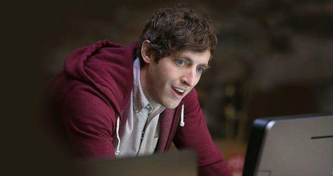 Crítica de Silicon Valley (serie HBO)