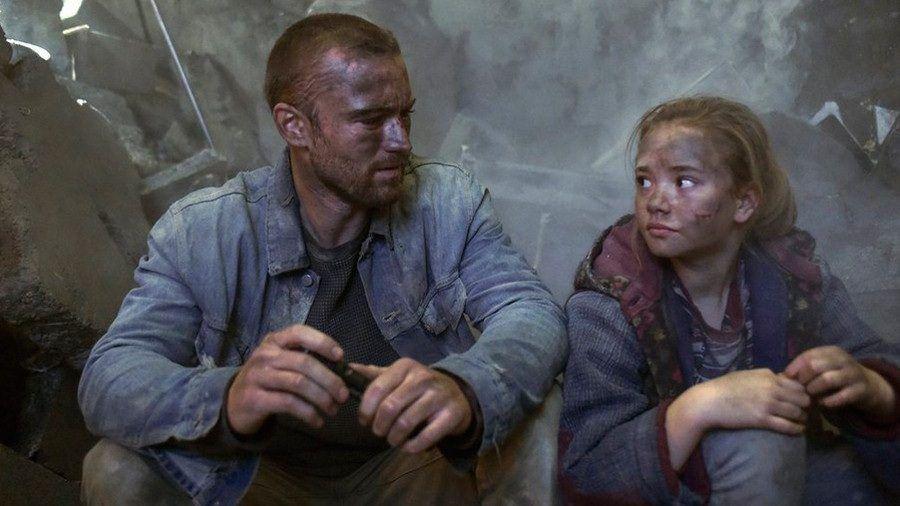 Believe 1x10 - Tate y Bo atrapados tras la explosión
