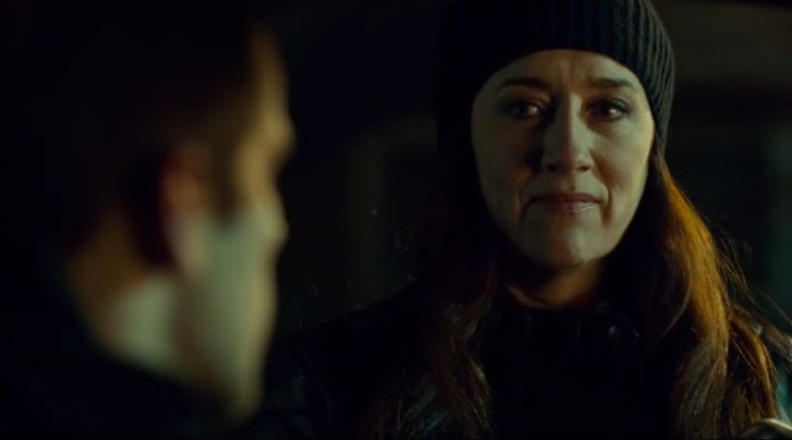 Orphan Black 2x06 To Hound Nature in Her Wanderings