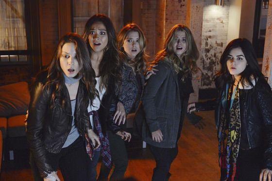 Pretty Little Liars tendrá 6ª y 7ª temporada en ABC Family