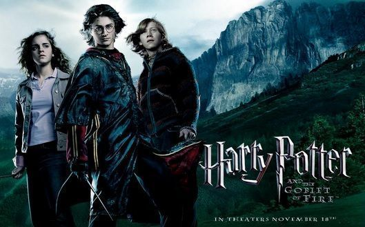 Harry Potter and the Goblet of Fire: Crítica