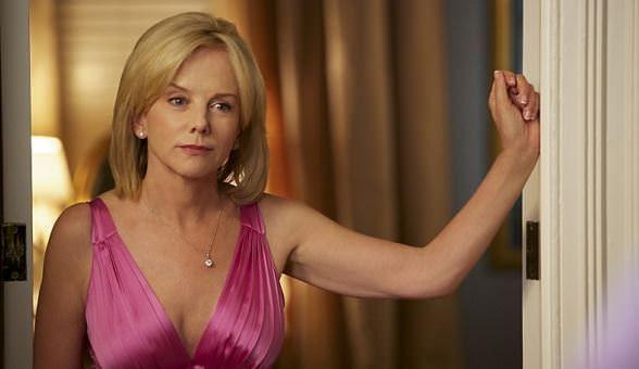 Linda Purl protagoniza la película Dama de honor