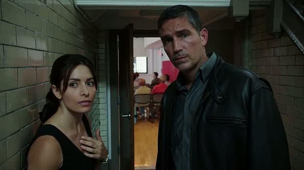 Person of Interest vuelve descafeinada en su cuarta temporada - Reese y Shaw