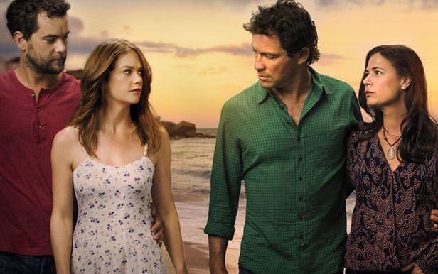 The Affair - Serie Showtime