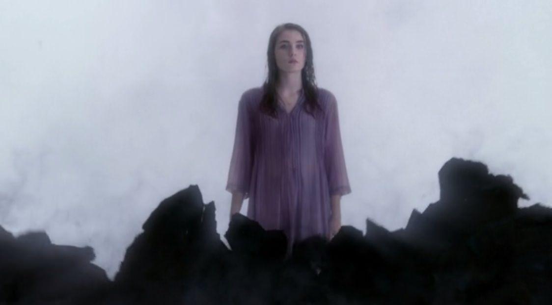 Under the dome 2x13 - Melanie reaparece