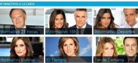 Audiencias noviembre 2014: el mes de Informativos Telecinco