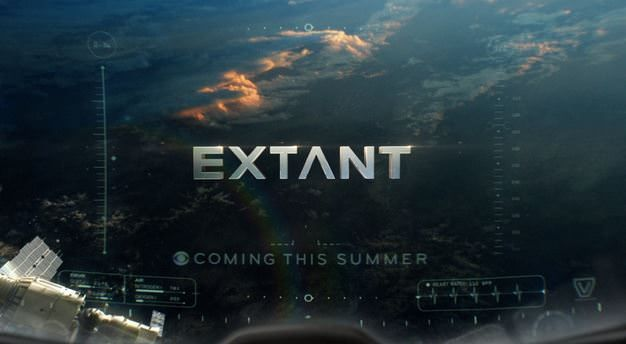 Peor serie 2014 - Extant