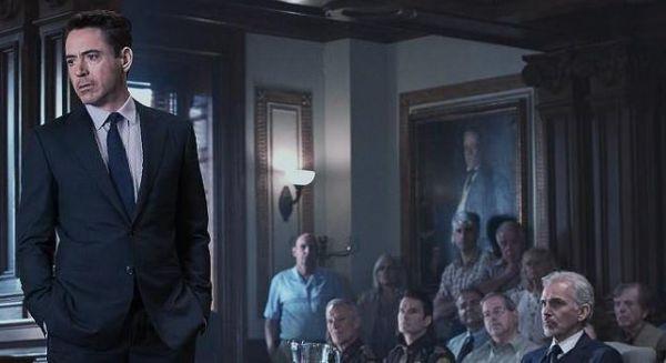 Los 10 MEJORES actores del 2014 - Robert Downey Jr