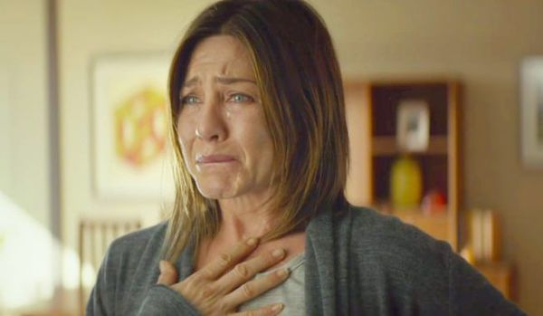 Nominaciones OSCARS 2015 - Jennifer Aniston (Cake)