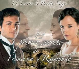 El secreto de Puente Viejo llega a la escena teatral madrileña