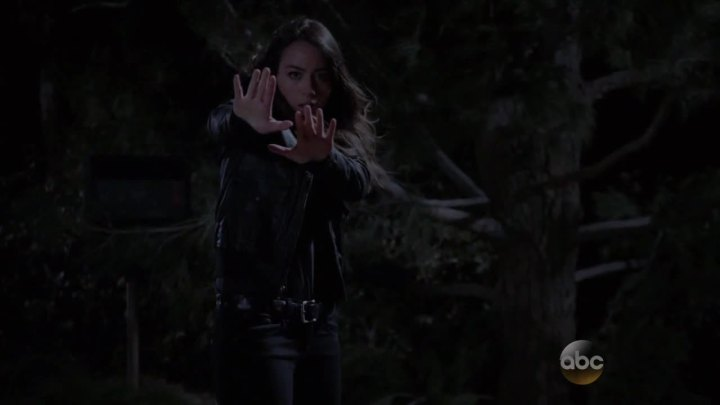Agents of SHIELD 2x15 One Door Closes