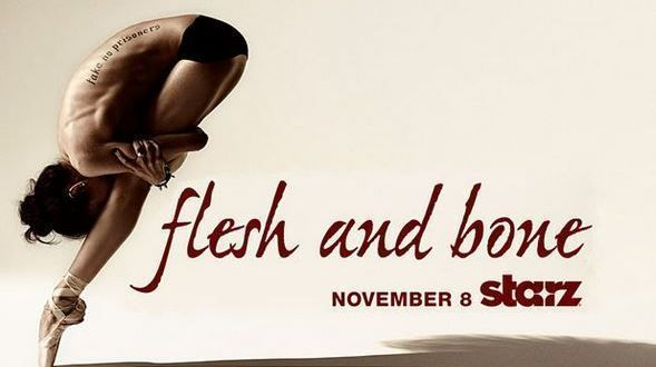Flesh and Bone (Starz): crítica