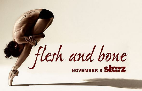 Flesh and Bone (Starz): crítica de la serie