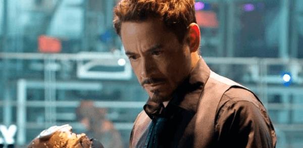 Los 10 MEJORES actores del 2015 - Robert Downey Jr