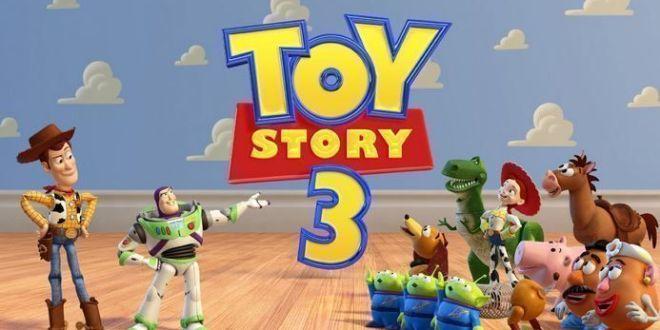 10 recomendaciones de películas Pixar