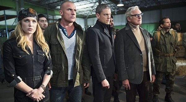 Audiencias USA: Legends of Tomorrow sigue fuerte en The CW