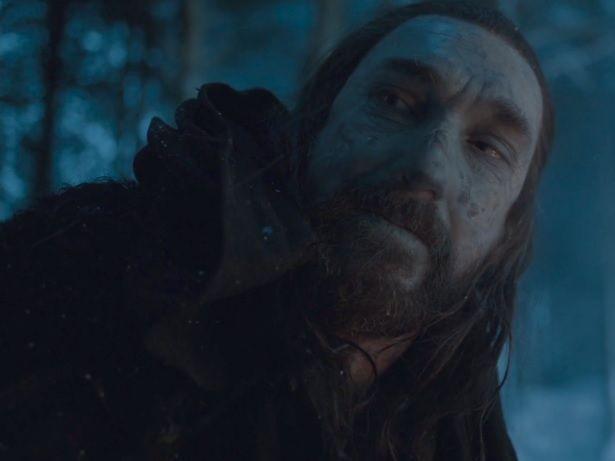 Game of Thrones 6x06 Ben Stark