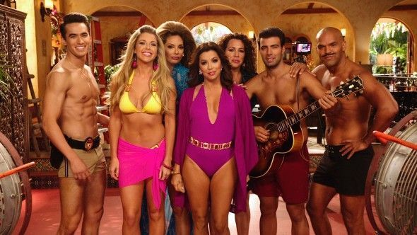 Serie Telenovela de NBC