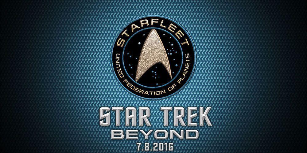 Stark Trek Beyond: crítica