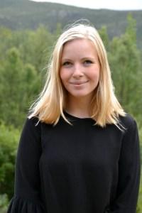Marie Bakken