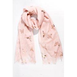 Rousing Rose G Foil Birds Butterflies Attic Rose G Foil Hd Rose G Foil Business Cards Pink Scarf Rose G Foil Pink Scarf