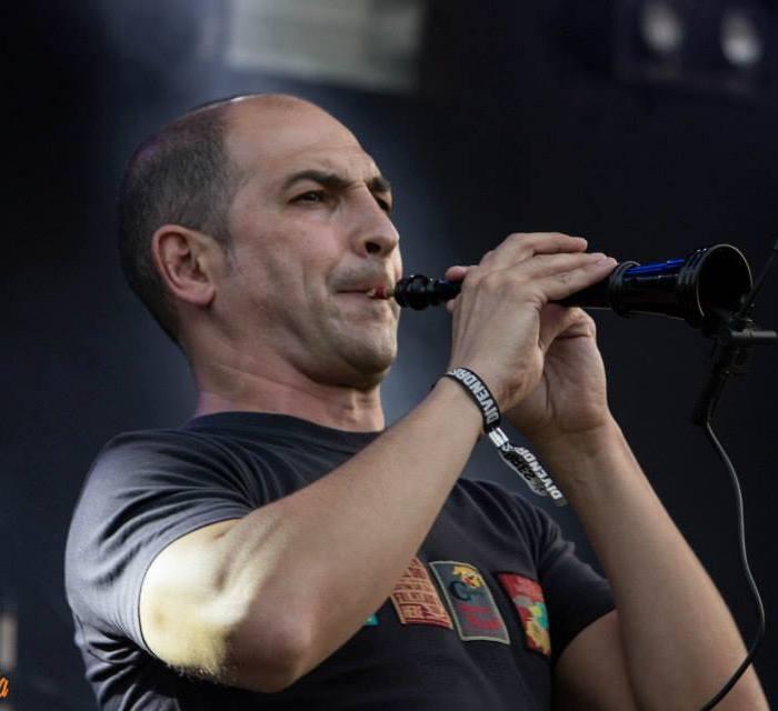 Foto Guillermo Rebollar per a Festicidas