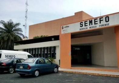 Sobrecupo del 100% en el Semefo de Chilpancingo: Salud