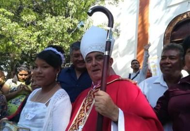 Podrían aumentar los secuestros enChilpancingo, advierte obispo Rangel