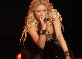 Dicen que Shakira no es muy buena madre