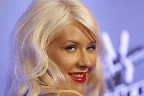 "Christina Aguilera regresa a ""The Voice"" y Shakira hasta el 2014"