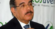 El presidente de Repblica Dominicana reiter que cumplir las promesas