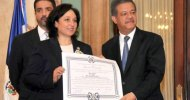Jefa de la DEA: R.Dominicana da pasos &#8220;agigantados&#8221; en lucha contra drogas