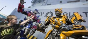 Universal Orlando estrenar en verano la atraccin &#8220;Transformers: The Ride 3D&#8221;