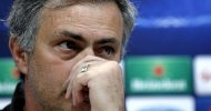 Mourinho: Si no llegamos a la final ser mi fracaso