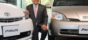 Toyota ha vendido ms de cinco millones de hbridos