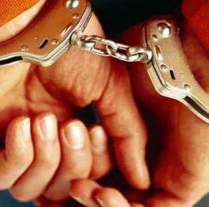 Arrestan hombre mató primo