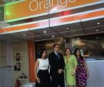 Orange Dominicana abre stand en Expo Cibao 2014