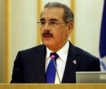 Medina devuelve sin promulgar ley contiene Código Penal