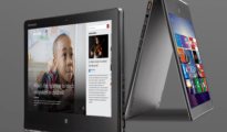Microsoft presenta la Yoga Pro 3