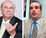 Deploran inexplicables ataques sector Hipólito contra Luis Abinader
