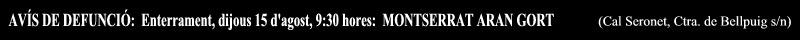 2013-08-15 Montserrat Aran Gort
