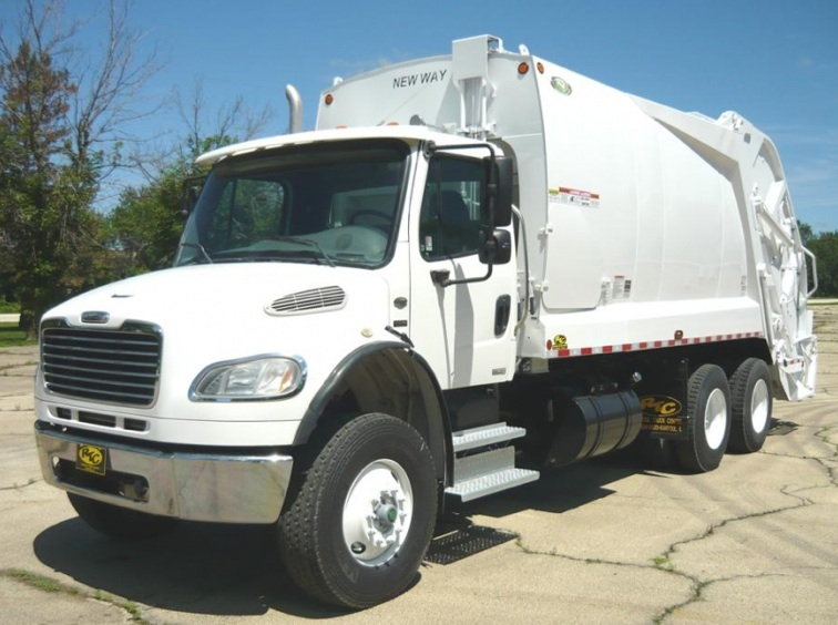 Trash and dumpster service Paxton