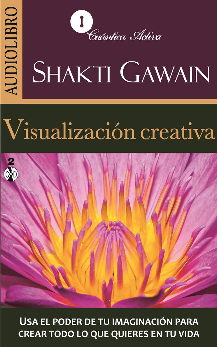 Libro Visualizacion Creativa Visualizacion Creativa Audiolibro
