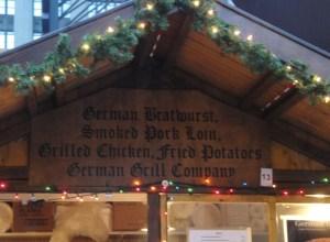German Grill Company
