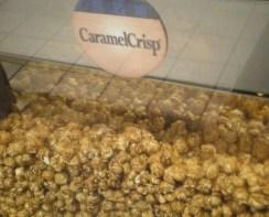 Caramel Crisp Corn
