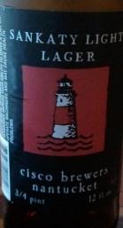 Nantucket Light Lager