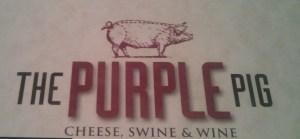 Purple Pig