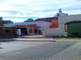 ¿Construyen un museo en Tuxpan?