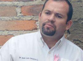 Asignan nuevo director a la Región Sanitaria VI